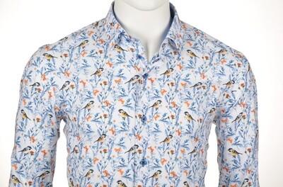 Culture shirt 215502-10