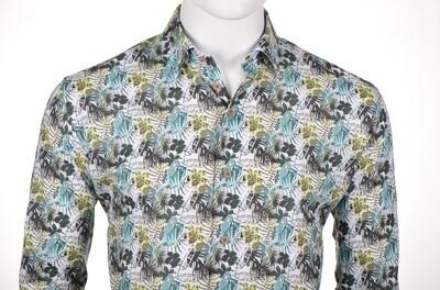 Culture shirt 215437-51