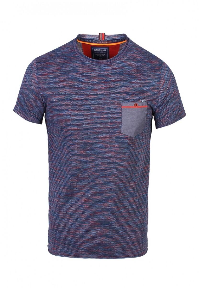 Gabbiano t-shirt 15223-301