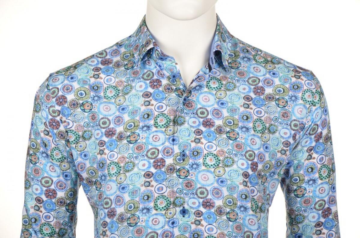 Culture shirt 215455-35
