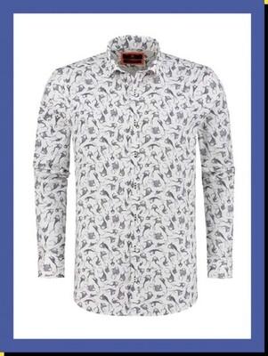 BB Chum shirt Chai Fish
