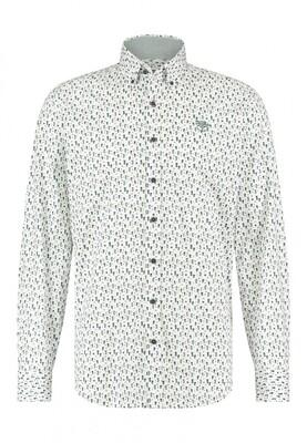 Bluefields shirt 21431012 groen