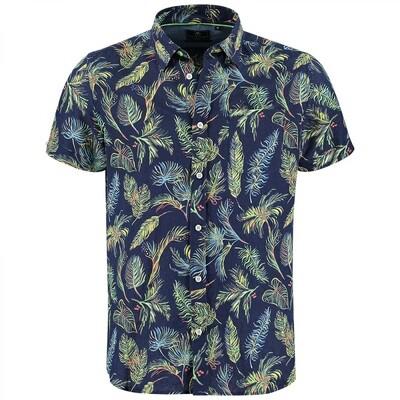 NZA shirt 21CN576S Multicolour