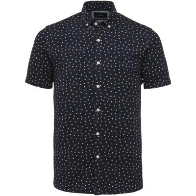 Vanguard shirt VSIS213253 Sky Captain