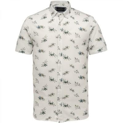 Vanguard shirt VSIS213251 Bright White