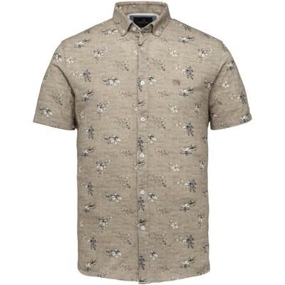 Vanguard shirt VSIS213251 Twill