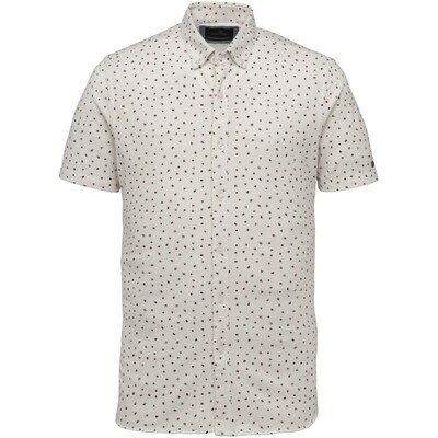 Vanguard shirt VSIS213253 Bright White