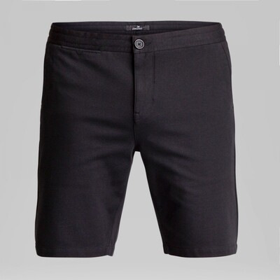 Vanguard jersey short VSH213660 Black