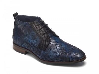 Berkelmans schoenen 2120053130 kobalt