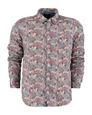 NZA shirt 21HN569 MULTI