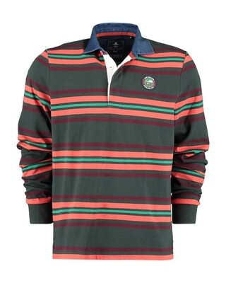 NZA sweater 21HN209 GREEN