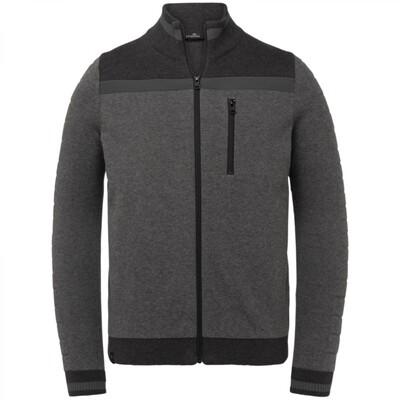 Vanguard vest VKC215359 Grey Melee