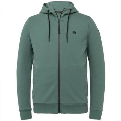 Vanguard hoodie vest VSW215433 Jasper