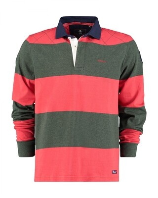 NZA sweater 21KN204 SIGN RED