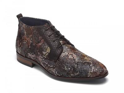 Berkelmans schoenen 2120053131 bruin