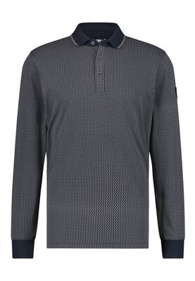 Bluefields sweater 43441046 donkerblauw
