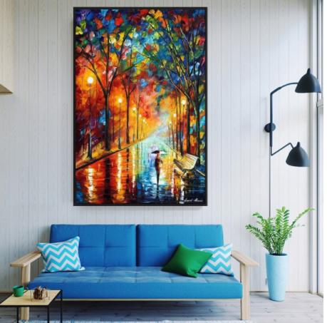 Enchanting Wall Art