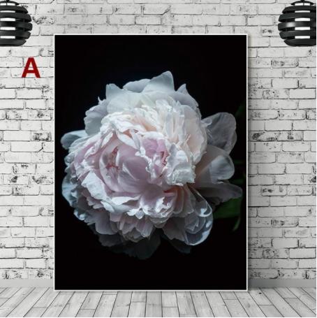 Bloom Blossom Wall Art