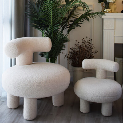 Custom Made Mother & Child chairs - 2 units
