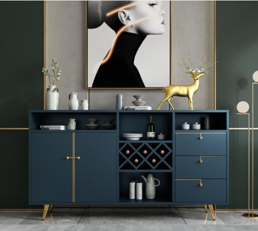Custom Made Modern Cabinet For Home & Commercial