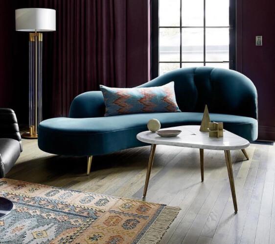 Custom Made Cranlev Sofa
