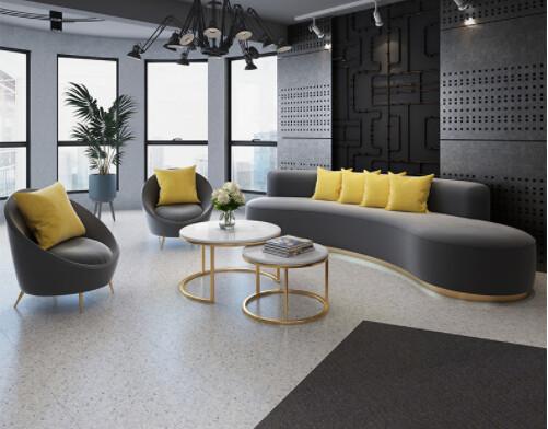 Custom Made Cranmarie Sofa, Chairs & Coffee Table