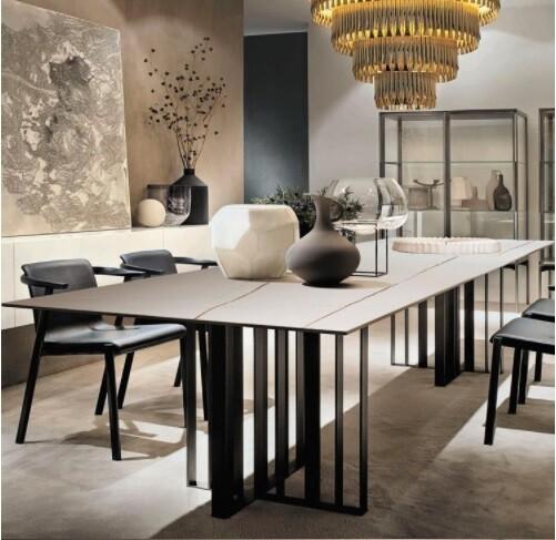 Custom Made Marble Table