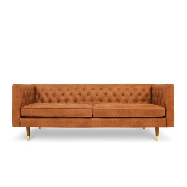 Custom Made Cranbre Sofa