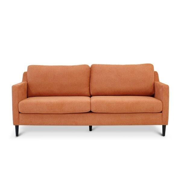 Custom Made Crandi Sofa - 3 seater