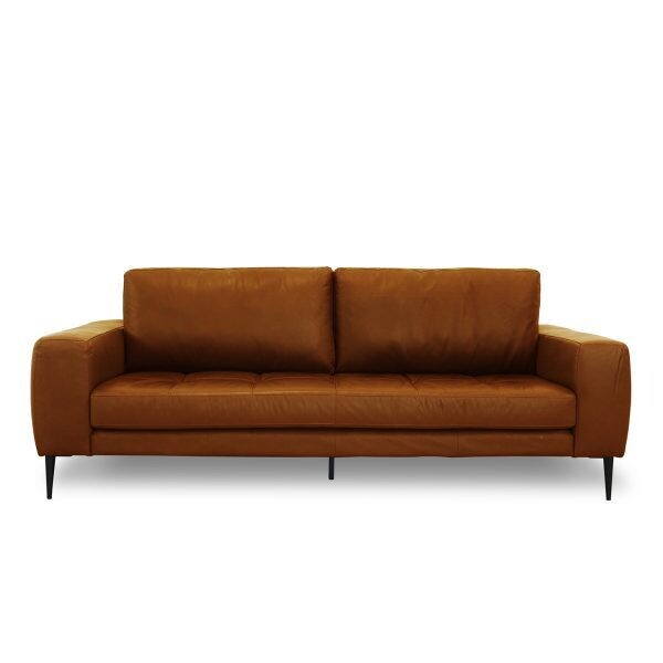 Custom Made Cranthur Sofa - 3 Seater