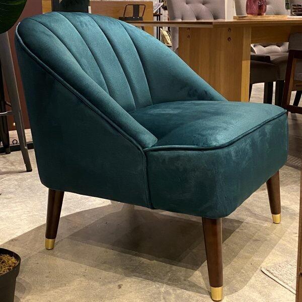 Custom Made Penelope Chair