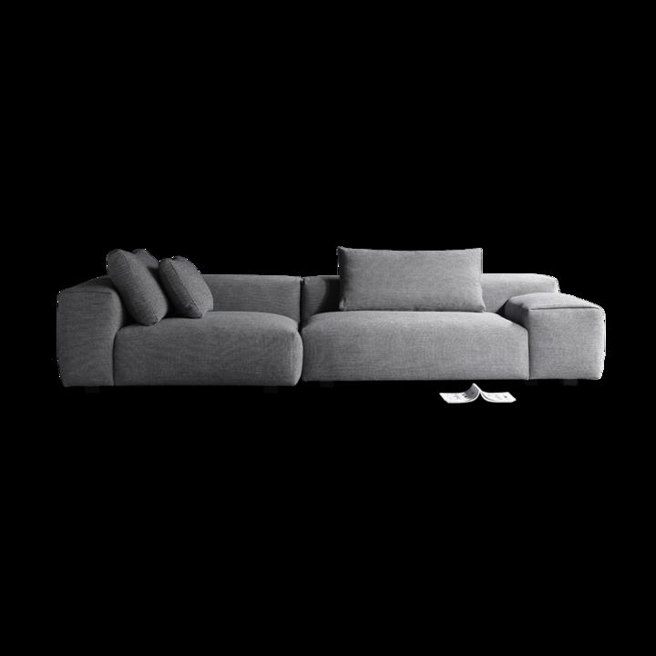 Custom Made Jovett Sofa - 3 Seater