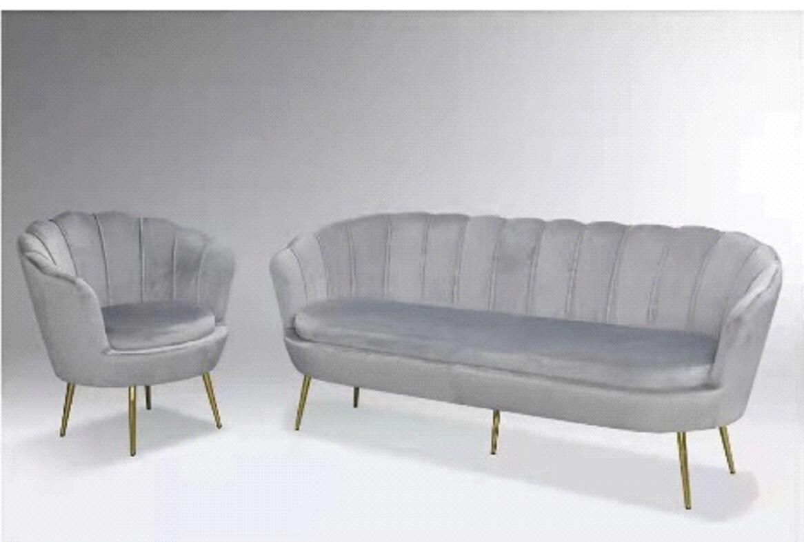 Vioz Sofa Set