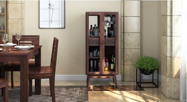 Custom Made Tetris Wooden Cabinet