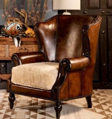 Custom Made Peruni Chair