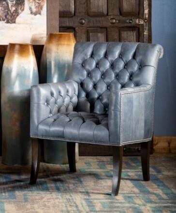 Custom Made Avondale Chair