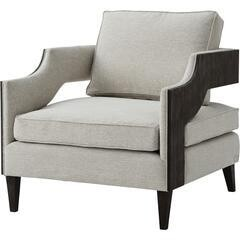 Custom Made Franco Chair