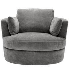 Custom Made Clarise Chair