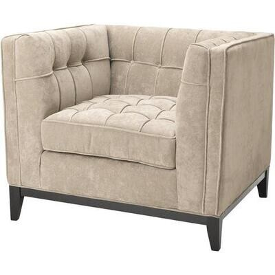 Custom Made Cendova Chair