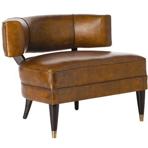 Custom Made Scandinavian Chair