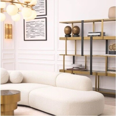 Custom Made Rubeco Sofa