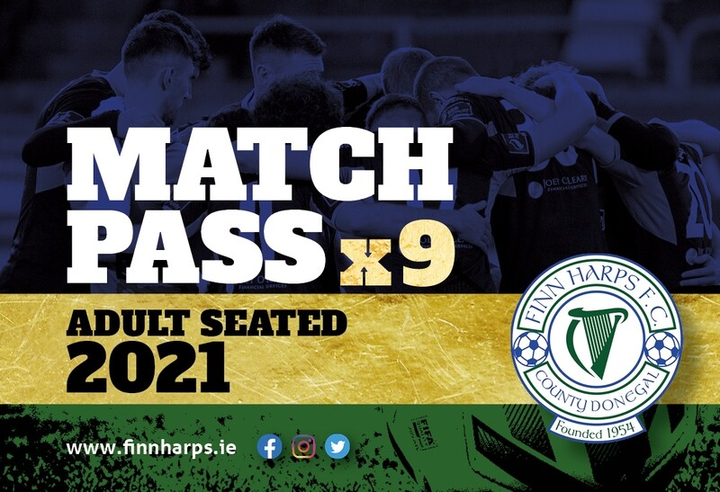 Adult Match Pass (Seated)