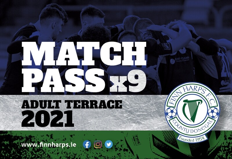 Adult Match Pass (Terrace)