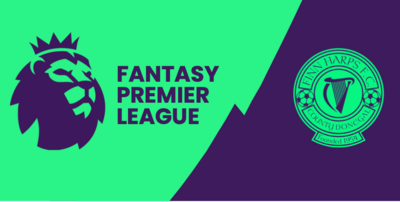 Finn Harps Fantasy Football Private Members League 2021/22