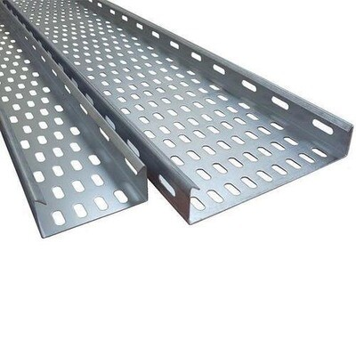 Cable Trays & Accessories
