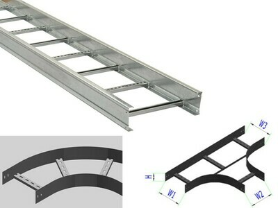 Cable Ladder & Accessories