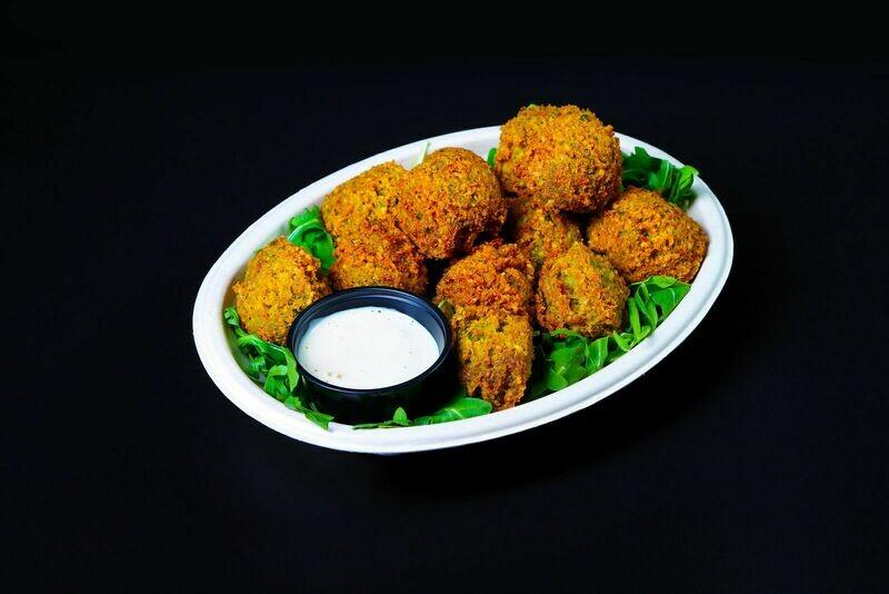Falafel 14 balls