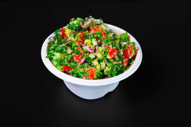 Tabouleh Salad Ap