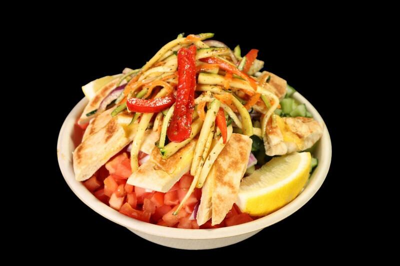 Sof Sof Salad