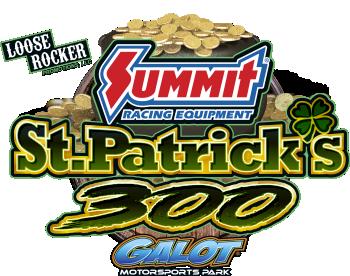 2021 St. Patrick's 300